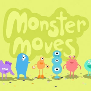 Monster Moves