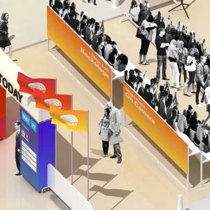 Designing the Audience Experience of the TODAY Show
