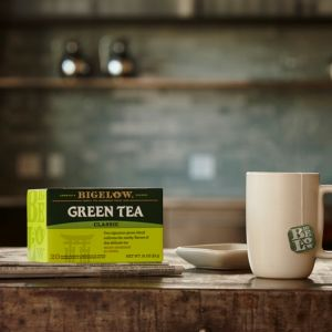 A Better Box of Tea