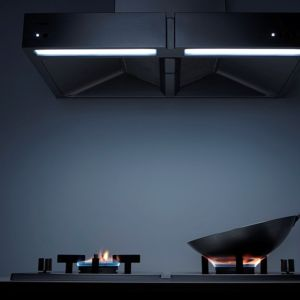 The Fotile CookTop